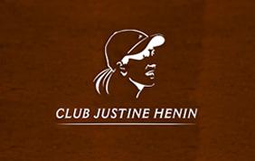 CLUB JUSTINE HENIN - Limelette